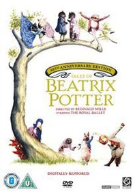Beatrix Potter (Parallel Import - DVD)