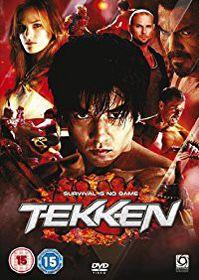 Tekken (DVD)