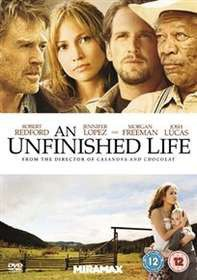 An Unfinished Life (DVD)