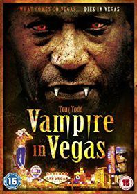 Vampire in Vegas (DVD)