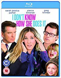 I Dont Know How She Does It (Blu-ray)