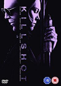Kill Shot (DVD)