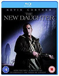 New Daughter (Blu-ray)