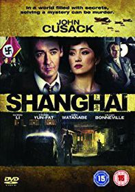 Shanghai (Blu-ray)