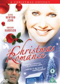 A Christmas Romance (Import DVD)