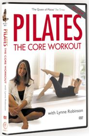 Pilates: The Core Workout With Lynne Robinson