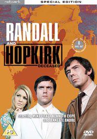 Randall and Hopkirk (Deceased): Complete Series (Import DVD)