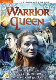 Warrior Queen: The Complete Series (Import DVD)