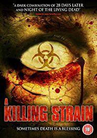 A Killing Strain (DVD)
