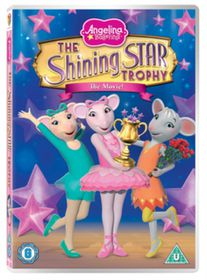 Angelina Ballerina - Shining Star Trophy