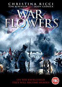 War Flowers (DVD)