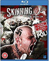 Skinning (Blu-ray)