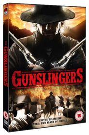 Gunslingers (DVD)