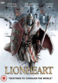 Lionheart (DVD)