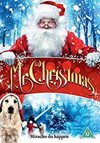 Mr Christmas (DVD)