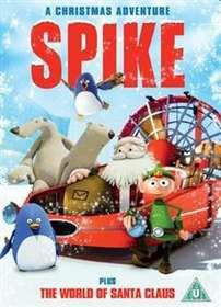 Spike -A Christmas Adventure (DVD)