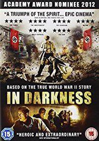 In Darkness (DVD)