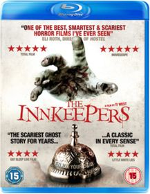 The Innkeepers (Import Blu-ray)