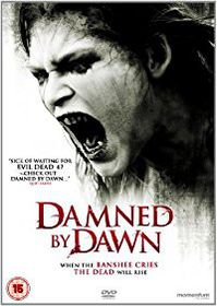 Damned By Dawn (DVD)