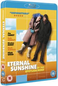 Eternal Sunshine Of The Spotless Mind (Import Blu-ray)