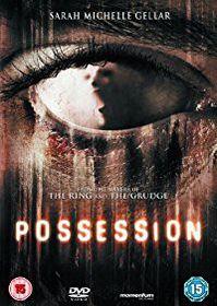 Possession (DVD)