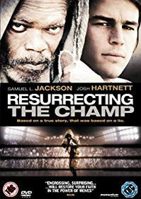 Resurrecting The Champ (DVD)