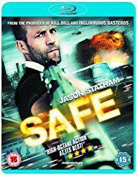 Safe (Blu-ray)