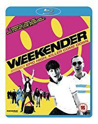 Weekender (Blu-ray)