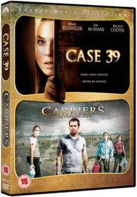 Case 39 / Carriers (DVD)