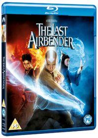 Last Airbender (Blu-ray)