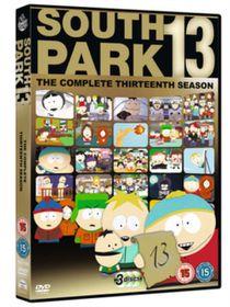 South Park: Series 13 (parallel import)