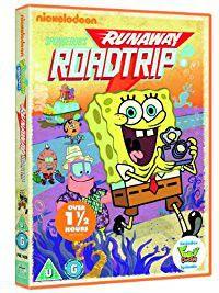 Spongebob Squarepants: SpongeBob's Runaway (DVD)