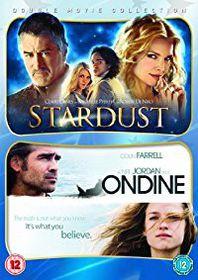 Stardust/Ondine (DVD)