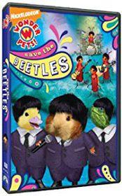 Wonder Pets Save the Beetles (DVD)