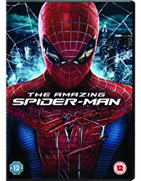 The Amazing Spider Man (DVD)