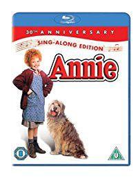 Annie (1982) (Blu-ray)