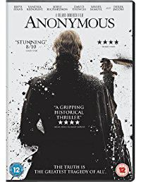 Anonymous (DVD)