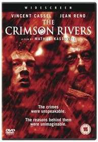 The Crimson Rivers (DVD)