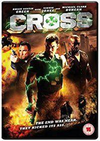 Cross (DVD)