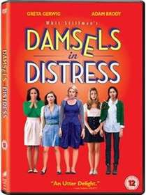 Damsels in Distress (DVD)