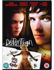 Detention (DVD)