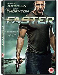 Faster (2010) (DVD)