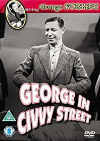 George In Civvy Street (DVD)