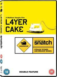 Layer Cake / Snatch (DVD)