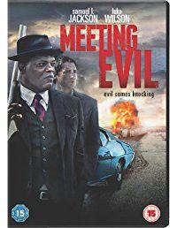 Meeting Evil (DVD)