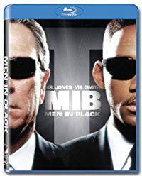 Men In Black (Blu-ray)