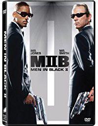 Men In Black 2 (DVD)