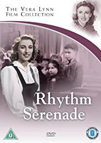 Rhythm Serenade (DVD)
