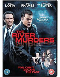 The River Murders (DVD)