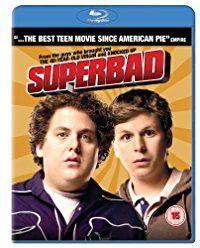 Superbad (Extended Edition) (Blu-ray)